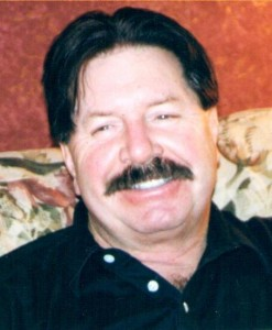 David Haarstick