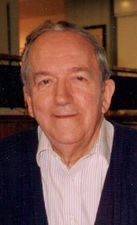 Kenneth Hackbarth