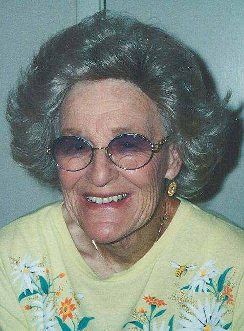 Ellen Schellinger