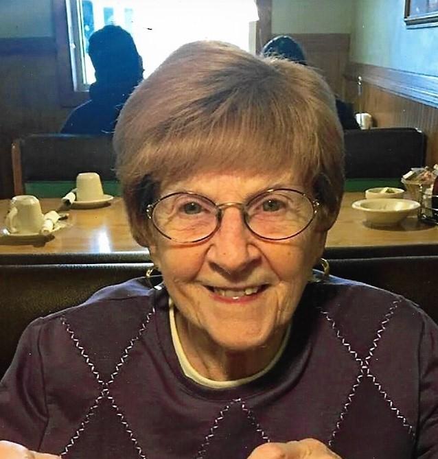 Dorothy Besch