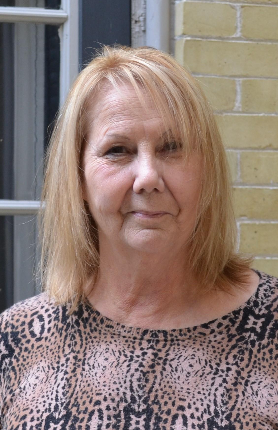 Geraldine Binder