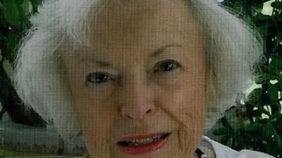 Harriet Bode