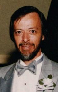 Thomas Buchman