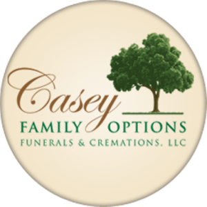 Casey Family Options Funerals & Cremations.