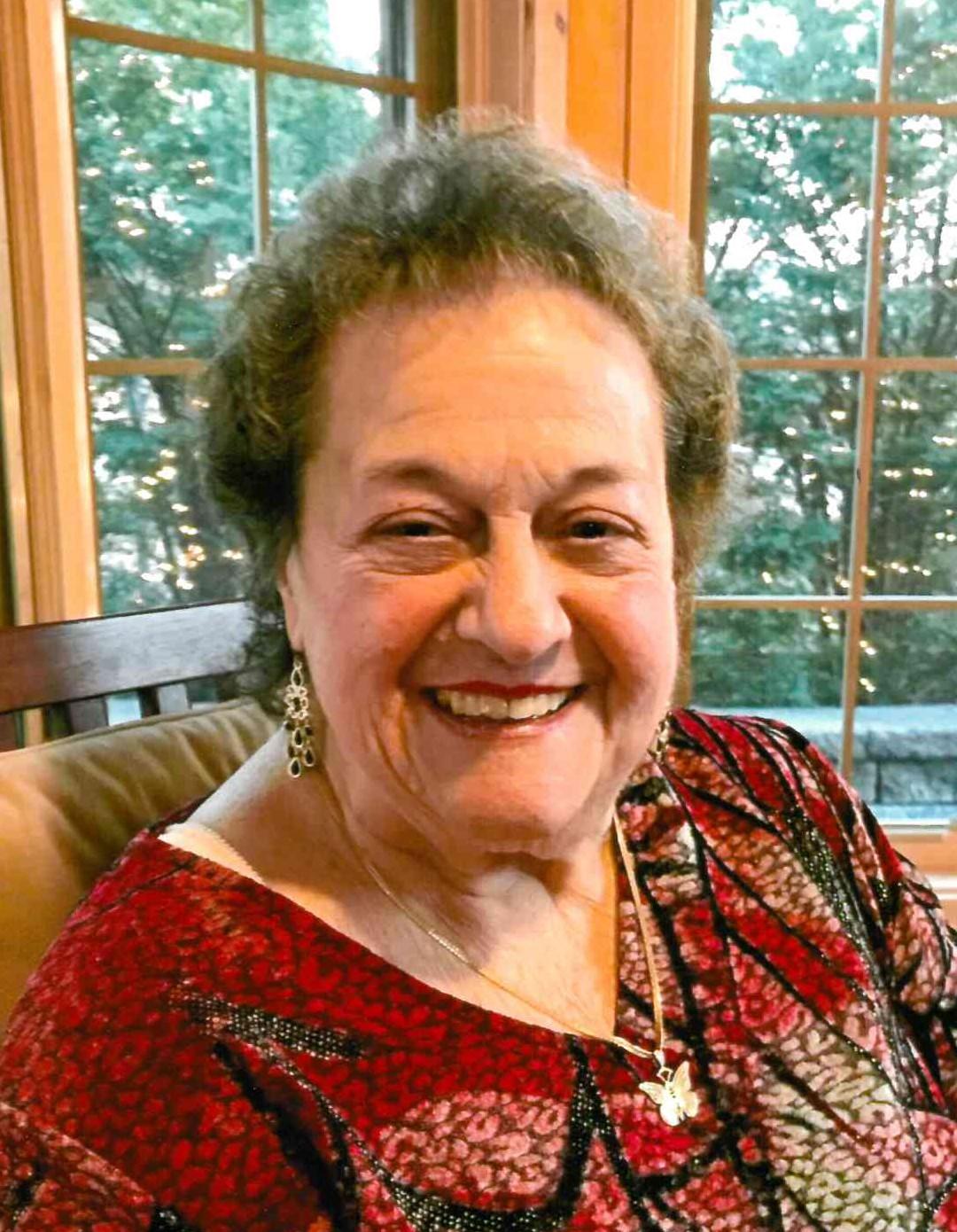 Ellen Chiappetta