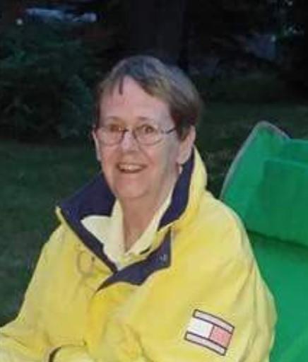 Hazel Christensen