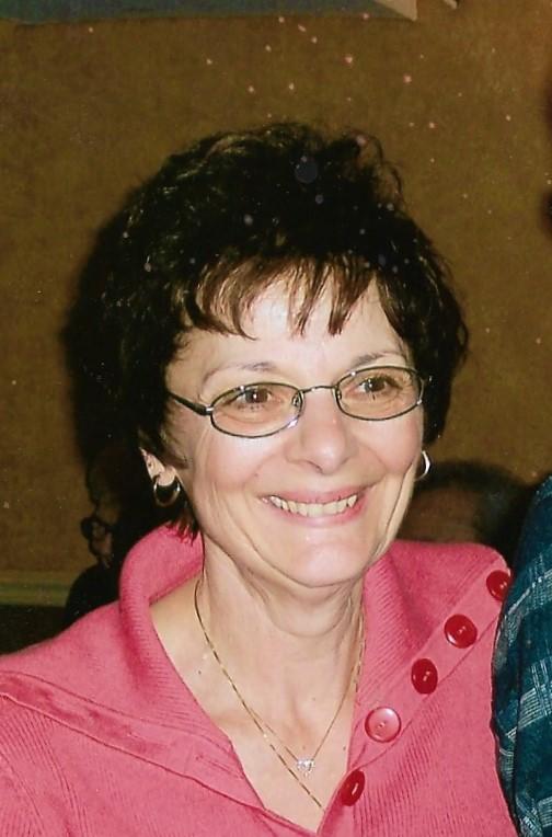 Rita Garnero
