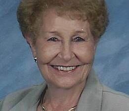 Evelyn Gilliland