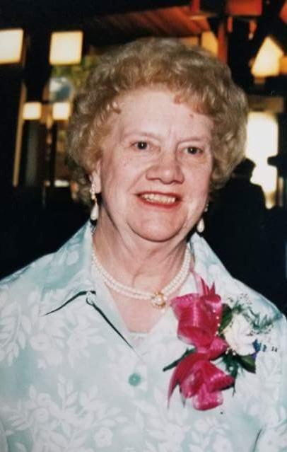 Virginia Gilllis