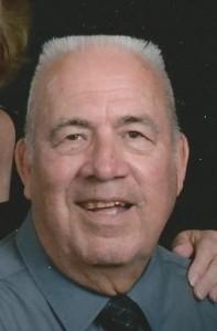 Donald Hansche