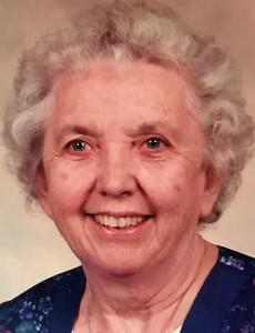 Deloris Hartnell