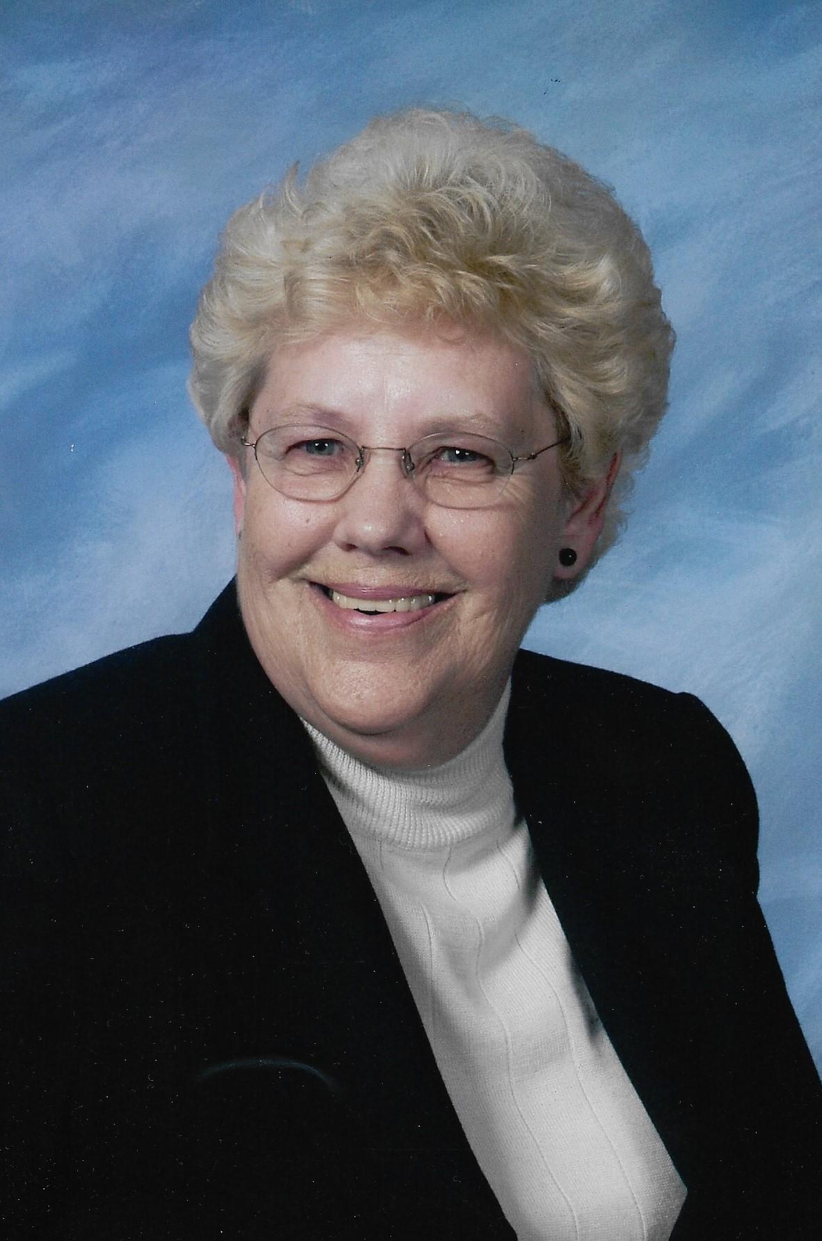 Lois Jacob