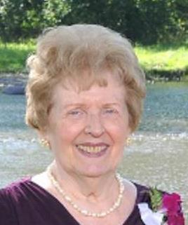 Kathleen Kreger