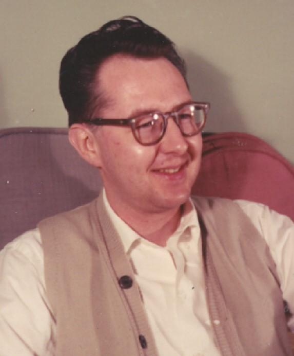Keith Kreuscher