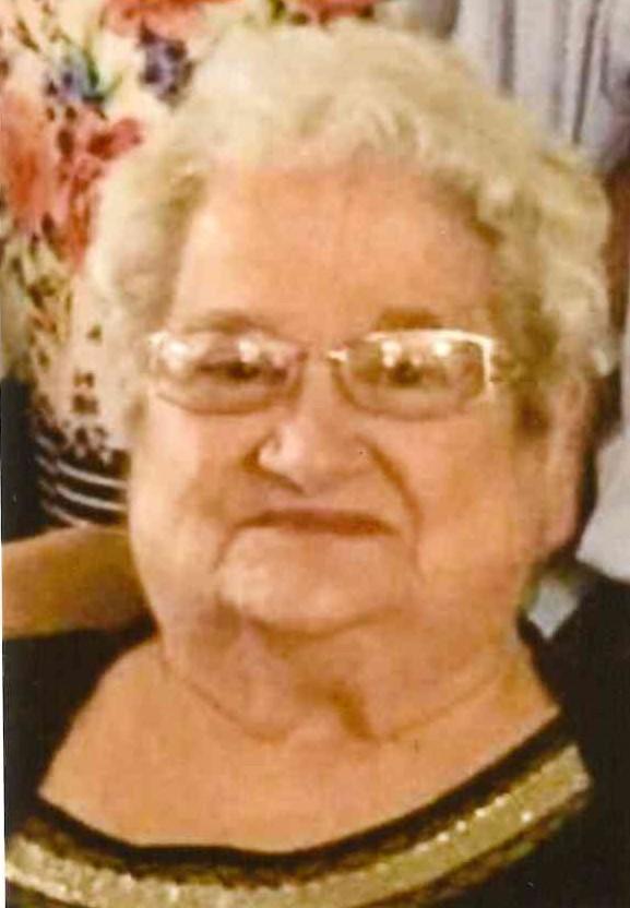 Mary Martinelli
