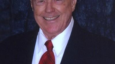 Raymond Mayo Jr