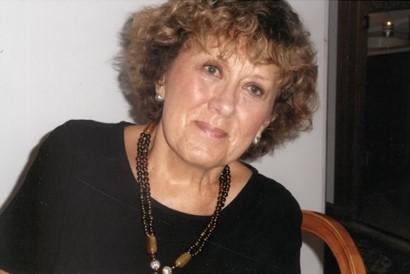 Judith McAndrews