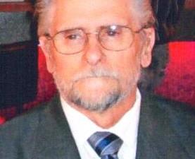 Frederick Mohr