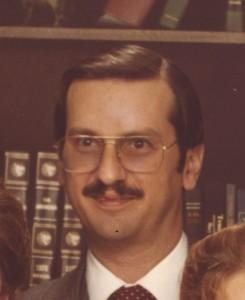 Paul Richard Pearson