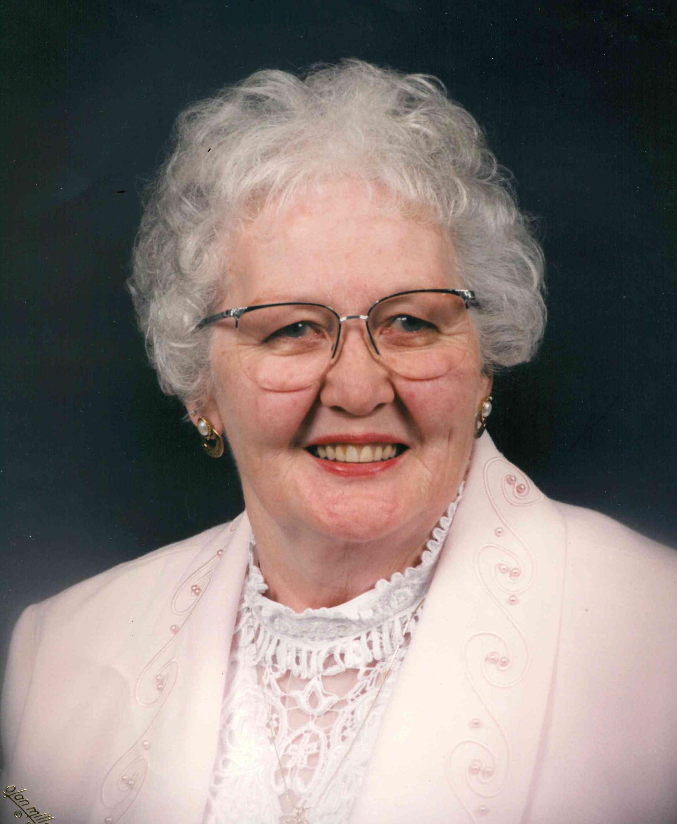 Ruth Ellen Schroeder