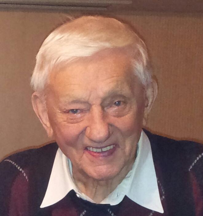 Raymond Sironen