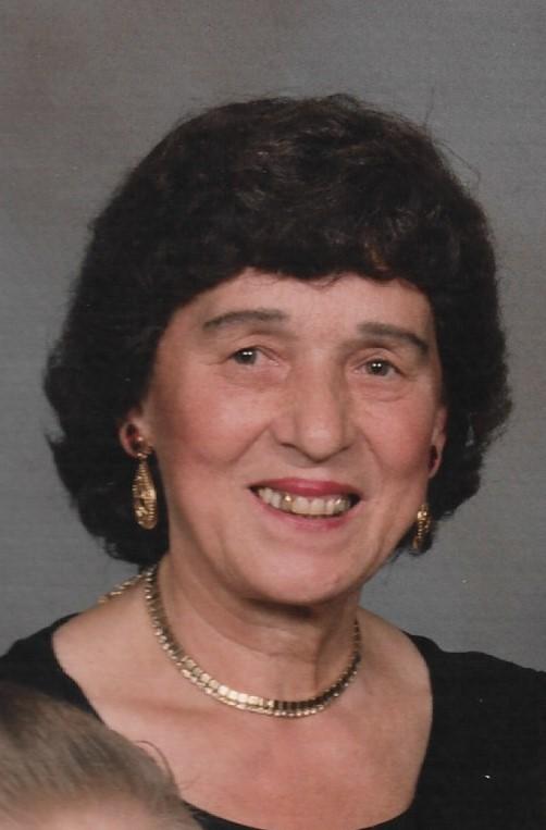 Wanda Stec