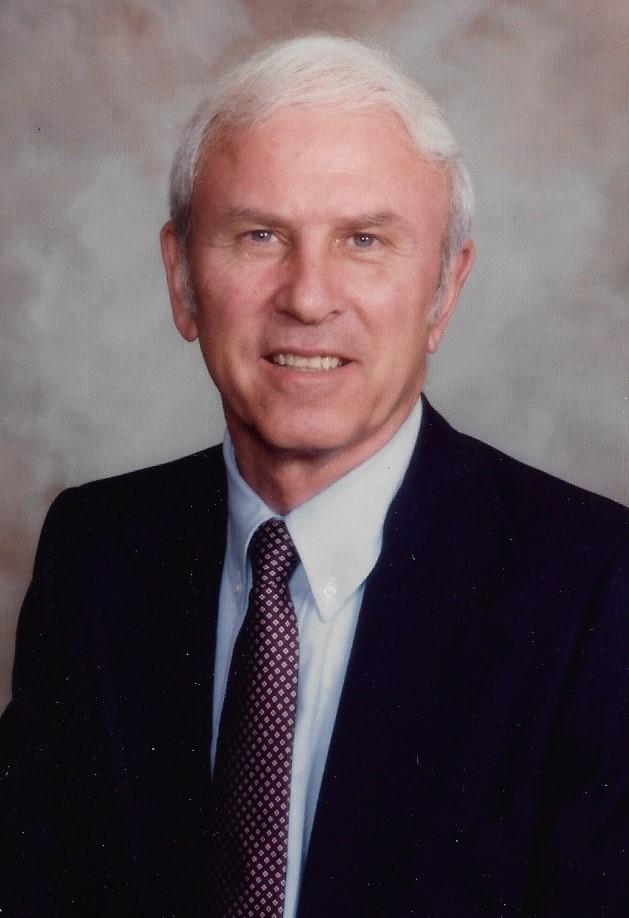 Ed Stevens
