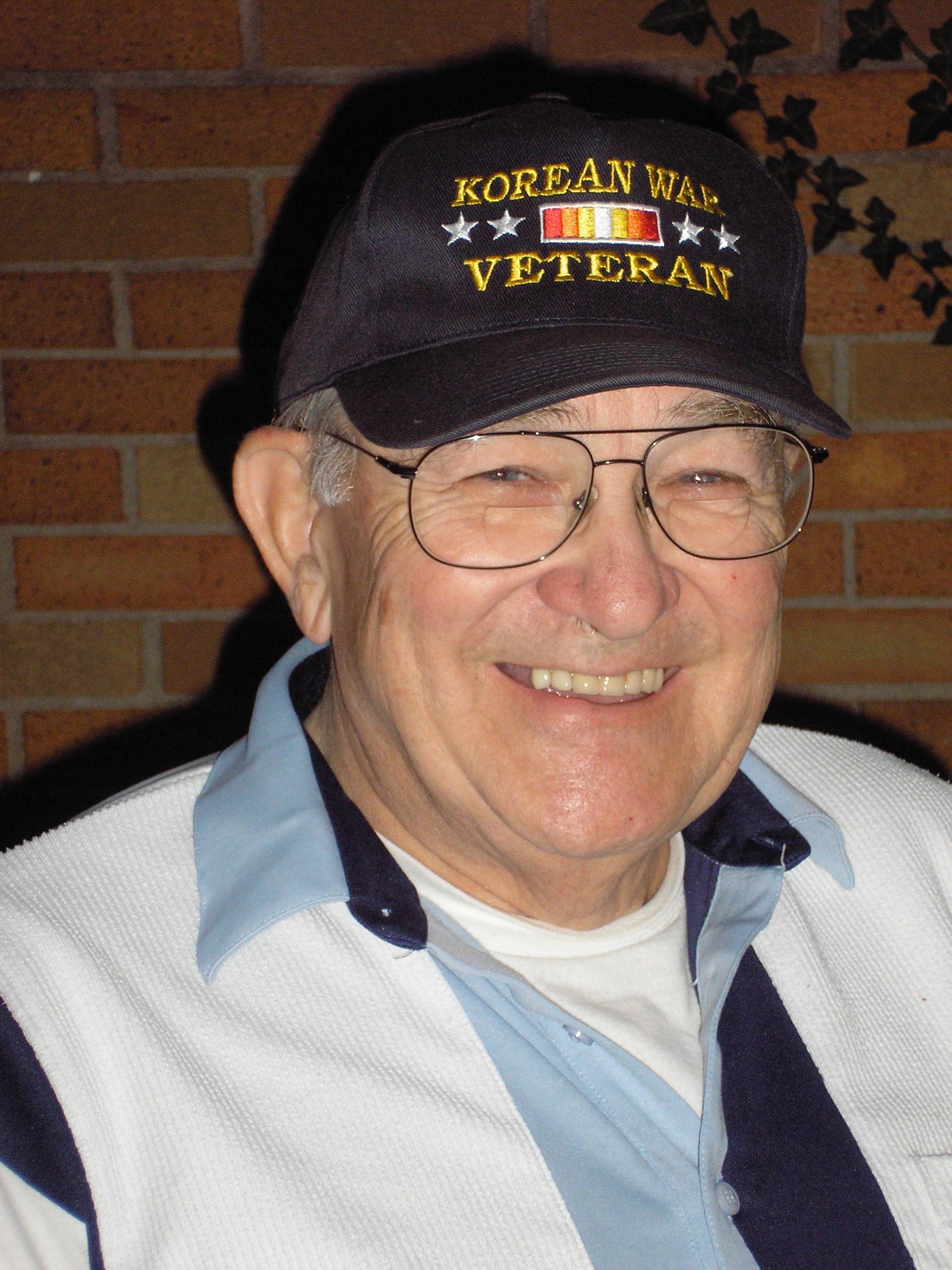 Ronald Swartz