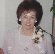 Joan Torris