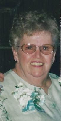Marjorie Tyler