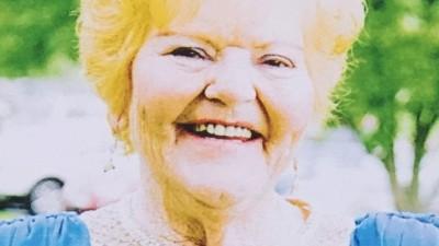 Jane Vogen