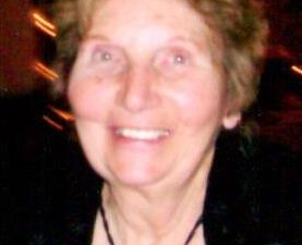 Gloria Waldow