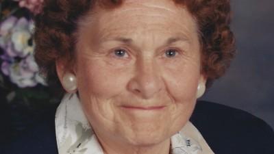 Martha Zoerner
