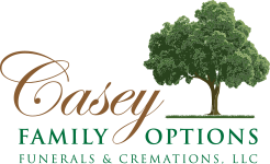 Casey Family Options Funerals & Cremations, LLC